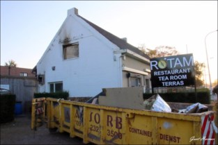Keukenbrand vernielt bovenverdieping van Restaurant Rotam