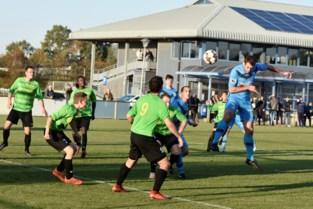 SK Lochristi B pakt verdiende zege tegen Maria Aalter