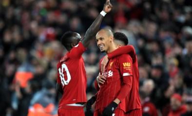 Liverpool wint thuis van Manchester City en zet De Bruyne en co. al op 9 punten