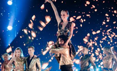 Julie Vermeire over haar overwinning in 'Dancing with the stars' en haar afscheid van danspartner Pasquale