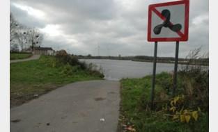 Symbolische band met de Maas overstijgt de dood: nabestaanden mogen assen uitstrooien