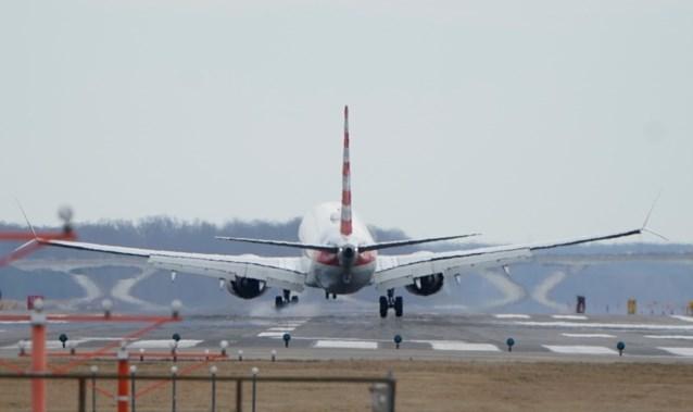 Boeing wil vluchten met 737 MAX in januari hervatten