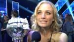 """Zo reageert Julie na overwinning """"Dancing With The Stars"""": """"Zo'n mooie beloning van mijn hard werk"""""""