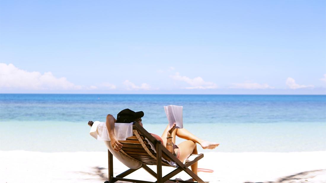 Steeds meer werknemers 'kopen' extra vakantiedagen, maar loo... - Het Nieuwsblad