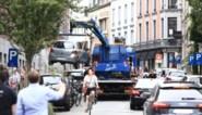 Weggesleepte auto wordt duurder in Gent: liefst 326 euro bovenop politieboete