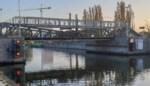 Opgelet: Meulestedebrug vanaf vandaag maand lang dicht