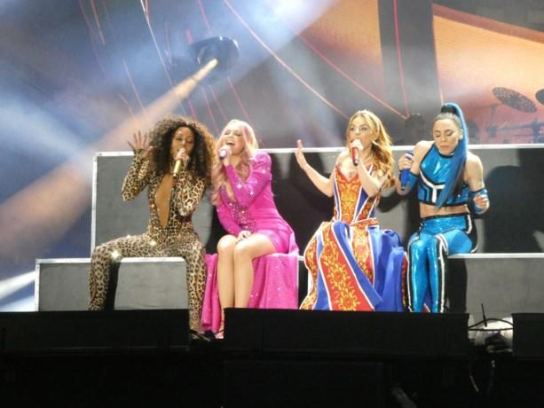 Spice Girls weigerden samen met 'superfan' Adele te zingen