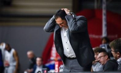 Basketrefs passen reglement consequent toe: coaches Gjerjga (Oostende) en Huffman (Okapi Aalstar) uitgesloten