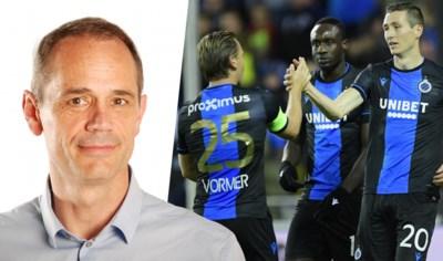 Club Brugge kan alleen zichzelf nog uitschakelen (en zes andere conclusies na de heenronde van de Jupiler Pro League)