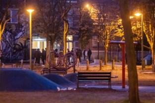 Politie start met systematische identiteitscontroles na problemen met jongeren op Antwerps plein