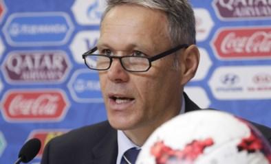 Nederlands icoon Marco van Basten pleit voor BeNeLiga en werkt eigen systeem uit… waarbij Cercle Brugge op het hoogste niveau speelt