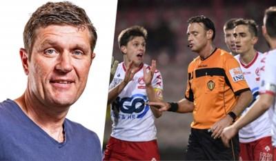 """Onze huisanalist Gert Verheyen is streng voor KV Kortrijk: """"Elke week gaat er iemand anders in de fout"""""""