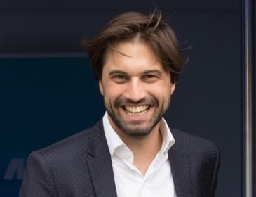 Wie is Georges-Louis Bouchez (34), de topfavoriet voor het voorzitterschap bij MR?