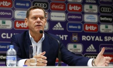 Deal is rond: Frank Arnesen wordt technisch directeur bij Feyenoord