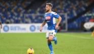 Wordt Dries Mertens ploegmaat van Romelu Lukaku? Geruchten doen de ronde in Italië en de interesse van Inter is concreet