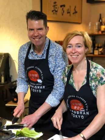 Restaurant 't Grof Zout viert twintigste verjaardag