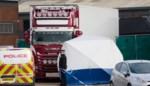 Bestuurder koelwagen met 39 dode migranten vecht uitlevering aan
