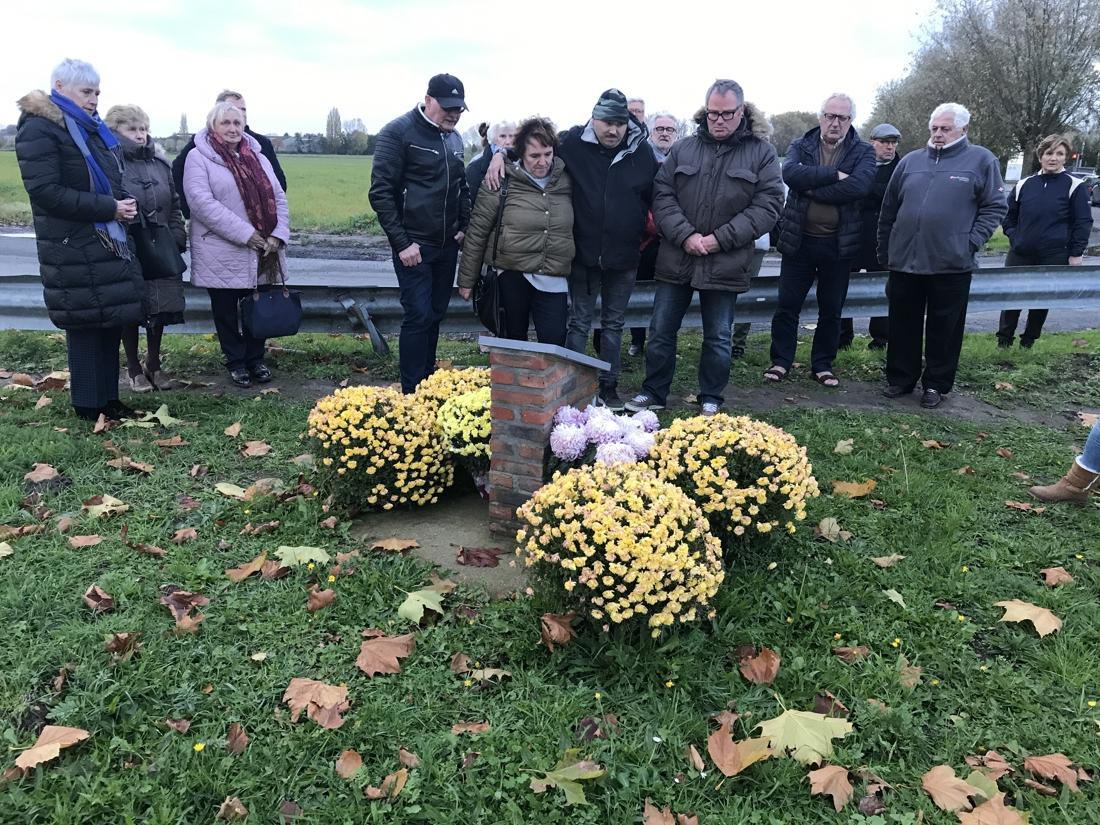 Emotionele herdenking 45 jaar na zware busramp