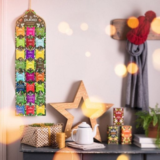 Aftellen naar Kerstmis wordt leuker met deze adventskalenders