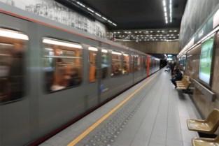Drie gewonden bij ongeval met tram in Anderlecht