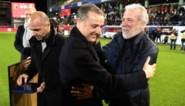 Eric Gerets is van de partij voor viering van 100ste interland van bondscoach Ives Serneels en Red Flame-icoon Janice Cayman