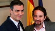 Linkse partijen in Spanje sluiten nu wel snel een coalitie