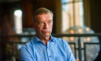 """Burgemeester Sauwens noemt reacties op brandstichting in asielcentrum verwerpelijk: """"De feiten en de reacties zijn onaanvaardbaar"""""""