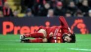 Sterspeler Mo Salah geeft verstek voor interlands met Egypte