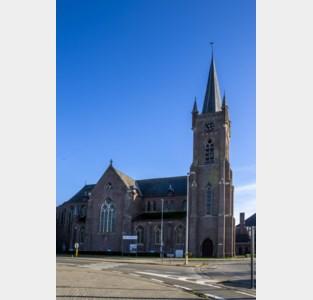 Kerk Kerkhove maakt plaats voor ontmoetingscentrum