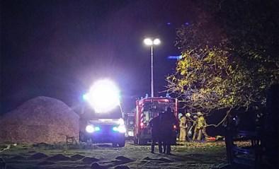 Man en vrouw zwaargewond bij ongeval met verhakselaar in Meulebeke