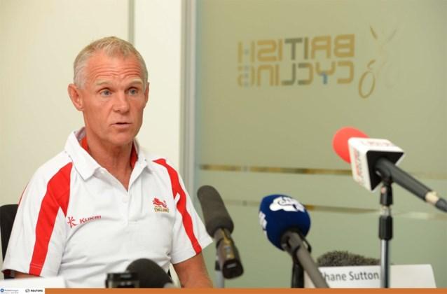 Een potje moddergooien: voormalig dokter van Team Sky noemt oud-ploegleider Shane Sutton een dopingzondaar