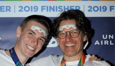 """Topneuroloog pakt uit met """"technologische nachtmerrie"""" tijdens marathon van New York: """"Sporten helpt tegen depressies"""""""