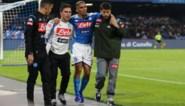 """Situatie bij Napoli escaleert, fans breken in bij ploegmaat van Dries Mertens: """"Mijn kinderen huilden en zijn doodsbang"""""""