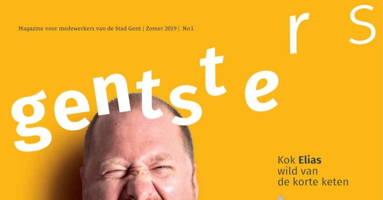 Stad Gent wil twee woorden als merk registreren - Het Nieuwsblad