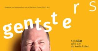 Stad Gent wil twee woorden als merk registreren