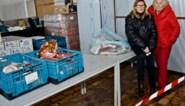 """Dieven roven - alweer - opslagruimte met voedsel voor kansarme gezinnen leeg: """"Dit is om wanhopig van te worden. Wie steelt er nu van de armen?"""""""