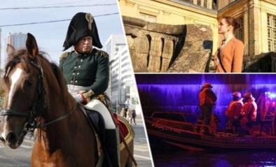 Beelden opgedoken van 'Napoleon'-professor (63) die lichaamsdelen van studente dumpt