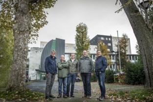 """ACV stuurt plannen nieuwbouw bij na overleg met actiegroep: """"We krijgen een nieuw parkje in het centrum"""""""