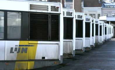 Verzoeningsvergadering bij De Lijn is mislukt: ACOD staakt woensdag in heel Vlaanderen, ACV doet niet mee