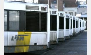 Verzoeningsvergadering bij De Lijn mislukt: ACOD staakt, woensdag mogelijke hinder in heel Vlaanderen