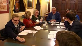 VIDEO. Stad Diest stelt toekomstplannen voor: nieuw zwembad, lift aan Citadel en een fietszone in het centrum
