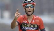 Nibali mikt op Giro, Olympische Spelen en WK