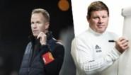 """Hein Vanhaezebrouck: """"Wouter Vrancken ligt op koers voor Play-off 1, die zie ik niet naar Genk gaan"""""""