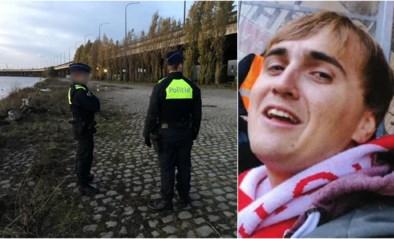 Grote zoekactie naar vermiste Antwerp-supporter zonder resultaat stopgezet