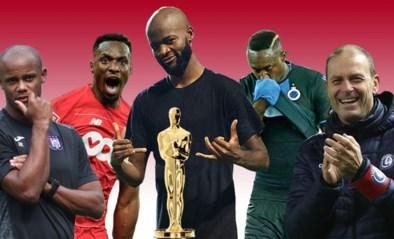 De Oscars van de heenronde: dit waren de meest opvallende acteurs van de Jupiler Pro League