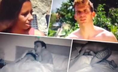 """Nederlands datingprogramma onder vuur nadat kandidaat """"wil knuffelen"""""""