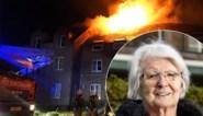 """Eigenares van platgebrand asielcentrum wil van geen wijken weten: """"Ik heb maar één wens: de asielzoekers op champagne trakteren"""""""