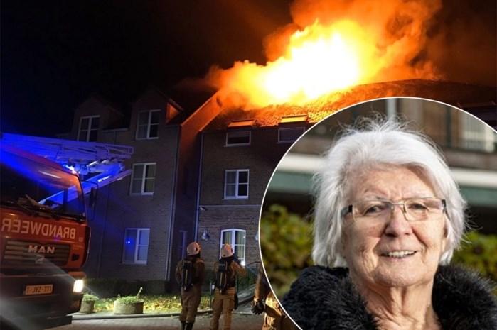 """Eigenares van platgebrand asielcentrum wil van geen wijken weten: """"Denk je dat ik mij laat tegenhouden door een stel onverdraagzame haatzaaiers?"""""""
