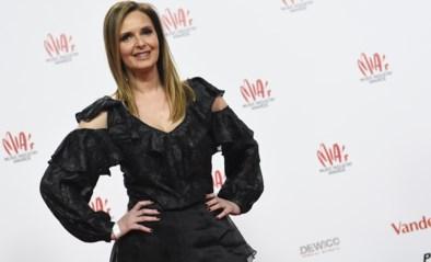 """Isabelle A boos op VTM na passage in 'Wat een dag': """"Jammer dat Davy op kap van gasten probeert te scoren"""""""