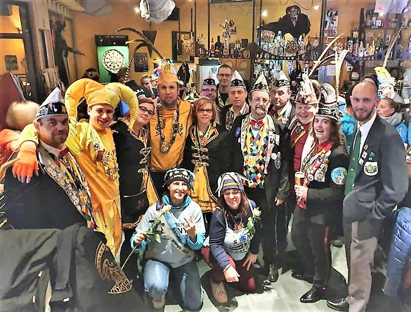 Dit zijn de kandidaten voor Prins Carnaval in Temse - Het Nieuwsblad